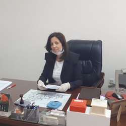 Gorica marinković  direktor pu danica jaramaz