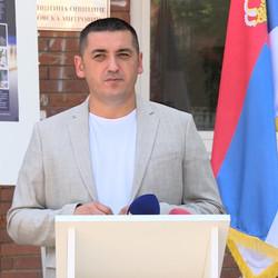 Aleksandar spiric po kosovska mitrovica i deo